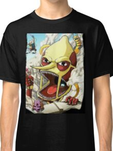 Titans Time !!!! Classic T-Shirt