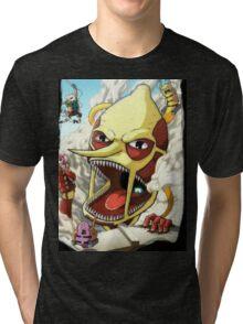 Titans Time !!!! Tri-blend T-Shirt