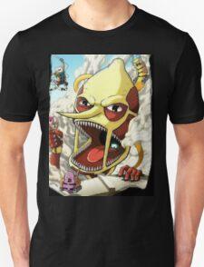 Titans Time !!!! Unisex T-Shirt