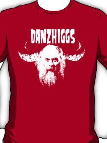 danzhiggs T-Shirt