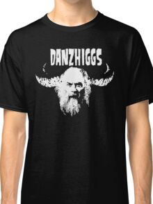 danzhiggs Classic T-Shirt