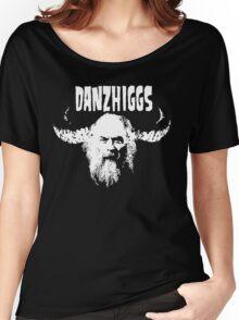 danzhiggs Women's Relaxed Fit T-Shirt