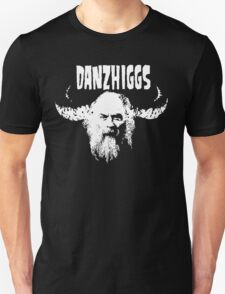 danzhiggs Unisex T-Shirt