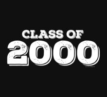 Class of 2000 by FamilySwagg