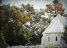 ~ The White Church ~ by Lynda Heins