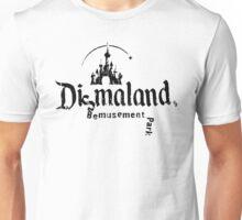 Banksy Dismaland Bemusement park Unisex T-Shirt