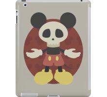 Mr. Mouse iPad Case/Skin