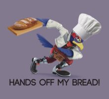 Hands off my bread! - Falco Kids Clothes