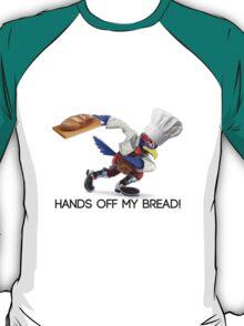 Hands off my bread! - Falco T-Shirt