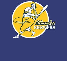 Retro Vintage Milwaukee Brewers T-Shirt