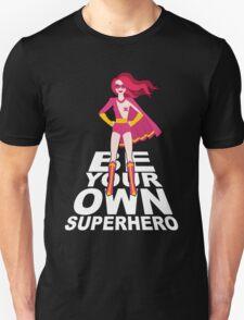 Cee Cee Superhero Unisex T-Shirt