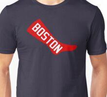 Boston Red Sox - Original 1908 Logo Unisex T-Shirt