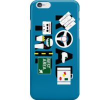 Road Trip iPhone Case/Skin