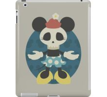 Mrs. Mouse iPad Case/Skin