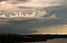 An Unusual Cloud by Odille Esmonde-Morgan