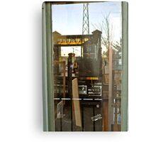 Reflections Of Thanksgiving Week - Series - #1 Metal Print