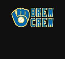Milwaukee Brewers Brew Crew Unisex T-Shirt