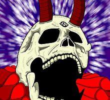 Mid Evil by Jake Tenerelli