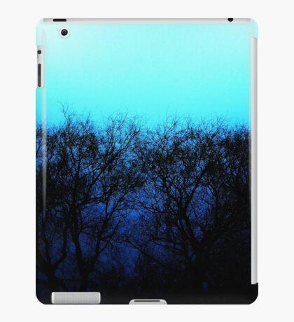 world tree iPad Case/Skin