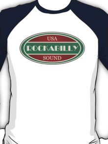USA Rockabilly Sound T-Shirt