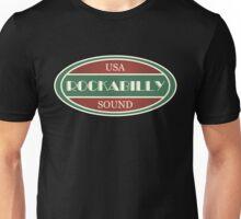 USA Rockabilly Sound Unisex T-Shirt