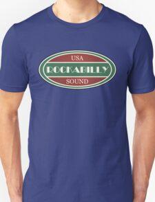 USA Rockabilly Sound T-Shirt