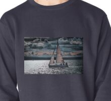 Red Sails In The Sunset Pullover