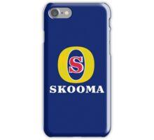 Skooma (Inspired by Elder Scrolls) iPhone Case/Skin