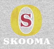 Skooma (Inspired by Elder Scrolls) Baby Tee
