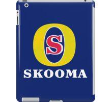 Skooma (Inspired by Elder Scrolls) iPad Case/Skin
