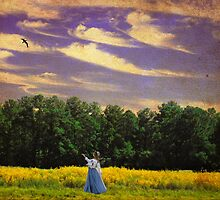 Wind Song by Sharksladie