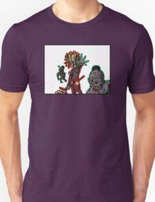 Horrific God of Decay T-Shirt