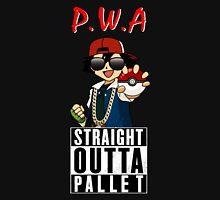 Straight Outta Pallet Unisex T-Shirt
