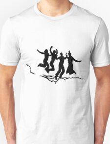The Highest Jump T-Shirt