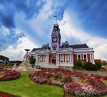 ararat town hall by ashara