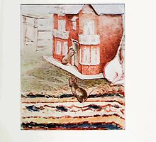 The Tale of Two Bad Mice Beatrix Potter 1904 0027 Into the Doll House by wetdryvac