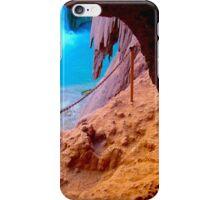 View From Havasu Tunnel iPhone Case/Skin