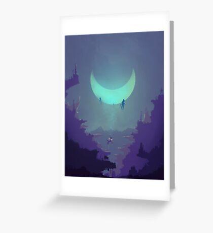 Arceus... Greeting Card