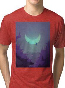 Arceus... Tri-blend T-Shirt