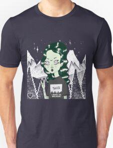 Zelina  Unisex T-Shirt