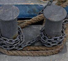 """Docked"" by chloemay"