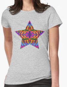 Time is but a psychedelic ripple in the fabric of existence T-Shirt