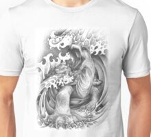 Man Eater Unisex T-Shirt