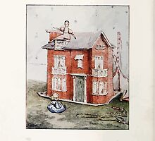 The Tale of Two Bad Mice Beatrix Potter 1904 0012 A Very Beautiful Doll House by wetdryvac