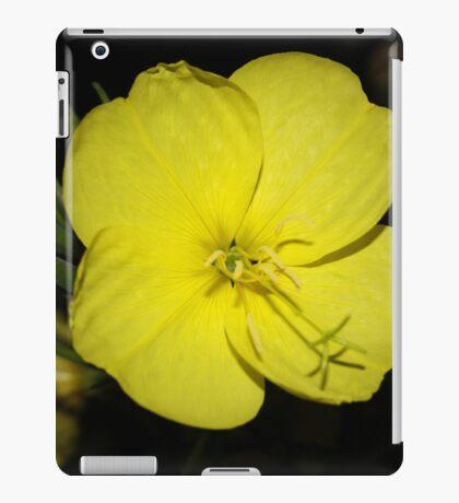 Evening Primrose iPad Case/Skin