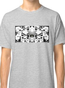 Girls Raw Classic T-Shirt