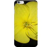 Evening Primrose iPhone Case/Skin