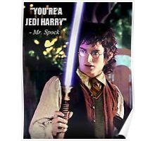 Make a Geek mad ! Poster