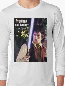 Make a Geek mad ! Long Sleeve T-Shirt