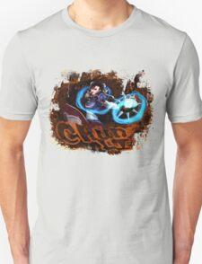 Chun Li Street Fighter Unisex T-Shirt